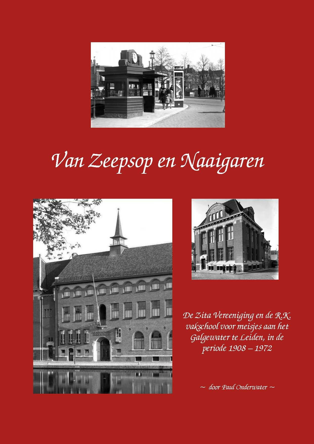 Van Zeepsop en Naaigaren
